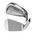 Bridgestone Precept J33 Forged Irons
