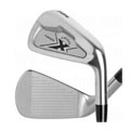 Callaway X-Forged Irons