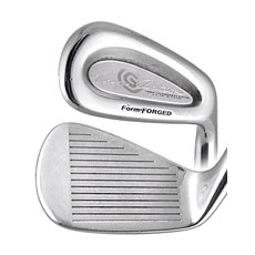 Cleveland TA3 Form Forged Irons
