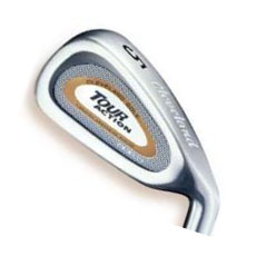 Cleveland TA3 Tour Action Forged Irons