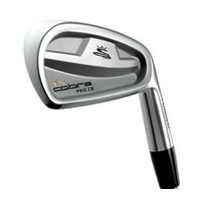 King Cobra PRO CB Forged Irons