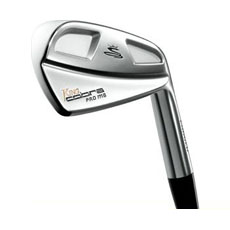 King Cobra PRO MB Forged Irons