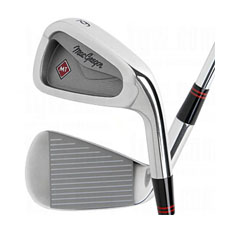 MacGregor MT Forged Irons