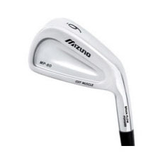 Mizuno MP-60 Forged Irons