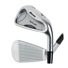 Mizuno MX-25 Forged Irons