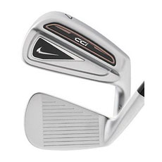 Nike CCI Forged Irons