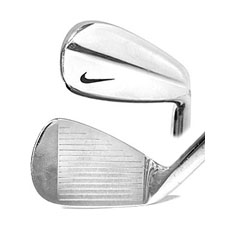 Nike Forged Blade Irons
