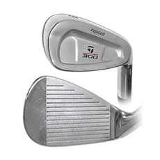 TaylorMade 300 Forged Irons