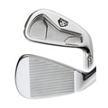 TaylorMade RAC TP Forged Irons