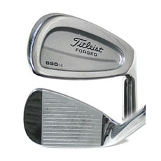 Titleist 690 CB Forged Irons