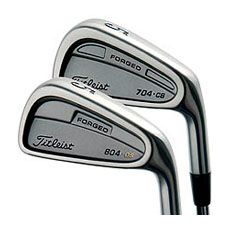 Titleist 704 CB Forged Irons