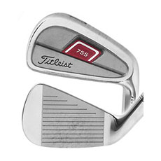 Titleist 755 Forged Irons