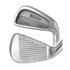 Titleist 804 OS Forged Irons