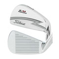 Titleist ZM Forged Irons