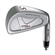 Yonex ADX Tour Forged Irons