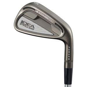 Adams Idea Pro A12 Forged Irons