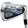 Mizuno JPX-800 Forged Irons