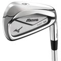 Mizuno MP-53 Forged Irons