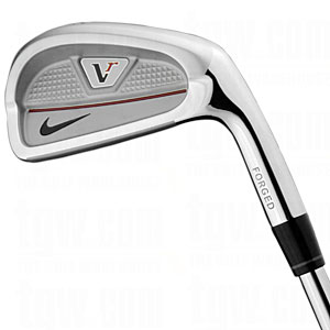 Nike VR Forged Split Cavity Irons