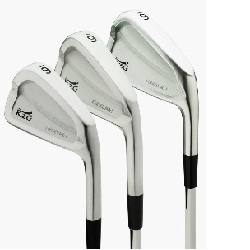 KZG M-Series Irons