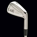 KZG Forged Evolution Irons
